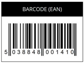 Officials Barcode